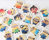 TF-G03150803026 minion despicable me cute eraser minions eraser