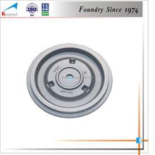 Hot products bestseller industry cast iron flywheel ton