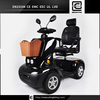 heavy duty electric handicapped scooter xuzhou maston mobility scooter three wheel motor scooter