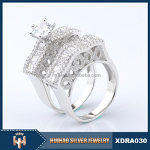 handmade polished perfect Turkish ring silver 925 jewellery