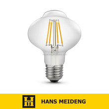 Innovate L80 frosted lamp/frosted glass Lantern Filament bulb