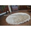 moderna alfombra redonda