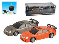 New arrival! 4ch rc toy car model with battery