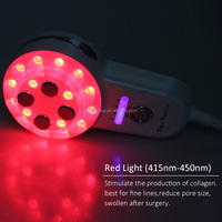New Arrival Photon Led Light Therapy Treatment for skin care and anti-aging beauty machine