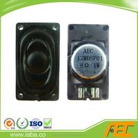 1425 8ohm 1W MP4 Speaker, 8ohm 1 watt Mini Digital Speaker