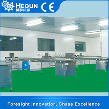 ODM Home Appliance and Mobile Phone Assembly Line Conveyor System