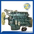 sinotruck howo piezas del carro de camión motordelaasamblea euro 3 diesel de la serie del motor
