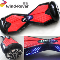 2015 electric chariot skateboard 2 wheel hoverboard 10 inch big tire hoverboard