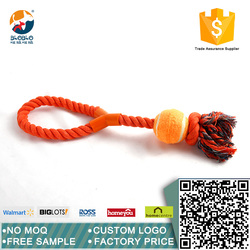 new product for colored ball toys for training dog
