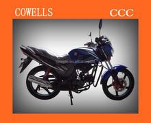 4-stroke 125CC China Motorcycle