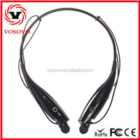 VOSOVO HBS730 bluetooth headset n98 bluetooth headset with lcd