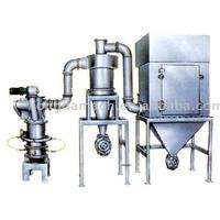 Fluidized-Bed Super Fine Airflow Crusher