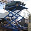 cheap hydraulic car lift