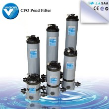 swimming pool filter portable paper cartridge aquatic sand filter