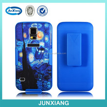 Hot new product 2015 fancy cell phone cases for Samsung S6 edge