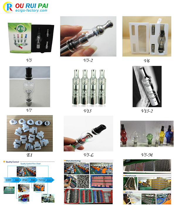 2015 New Products fully ceramic wax, Dry Herb, weed vaporizer pen