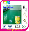 epoxy floor paint-acid resistant anti slip factory floor paint Plastic Shoes Factory floor paint