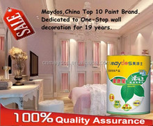 Environment and friendly protection Active Oxygen Antiseptic Interior Emulsion latex Paint