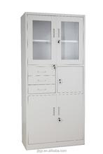 2 yan çekmece, ofis mobilyaları dayanıklı dikey dosya saklama çekmecesi dolap