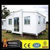 new container house by china supplier for office ;coffee shop;fruit shop