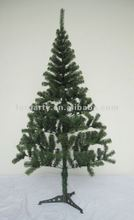6 FEET (180CM) Hot sale Artificial Christmas tree Christmas decoration