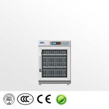 High quality medical equipments from china glass door freezer refrigerator freezer