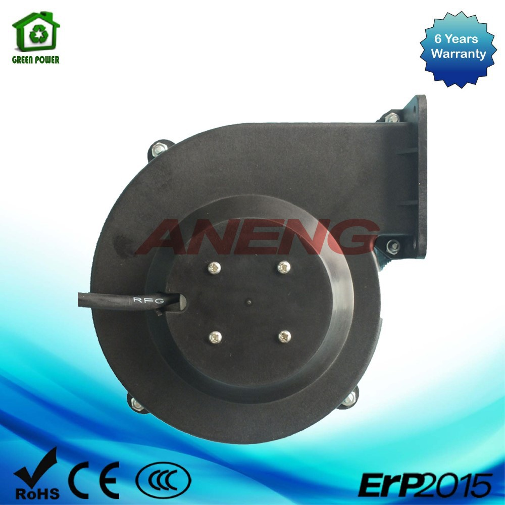 Dc Blower Product : Dc mini centrifugal external rotor motor air blower fan