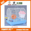 plastic pet carrier cage