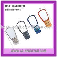 Flash memory usb 2.0 disk original chip