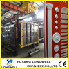 Longwell EPS Decoration Production Line Thermocol Product