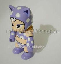 custom pvc figures,plastic mini toys OEM,custom anime action figures