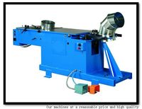 HJTF1250--stainless steel elbow forming machine