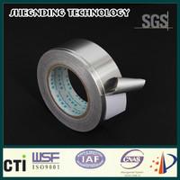 printed masking aluminium foil tape For Air Refrigerator