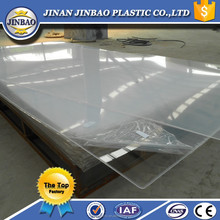 crack resistant a grade acrylic sheet for basketball backboard