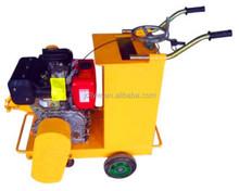 good price 300A concretion saw cutter machine / concrete pavement cutters