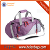 2015 High quality nylon travel time bag