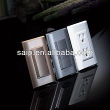 American Standard Wall Switch and Socket plastic wall switch cover