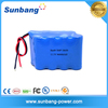 electric tricycle battery 18650 dry battery 9600mah 11.1v 18650 battery