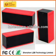 mini hands-free music bluetooth speaker for laptop/smart phone/tablet,speaker driver with fm radio