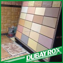 Free sample Inorganic Pigment Iron Oxide Red Color Concrete Pigment