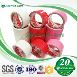 adhesive rubber tape,rubber based,hot melt adhesive,colored cloth tape,strong adhesion