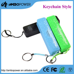 universal external usb backup power bank battery