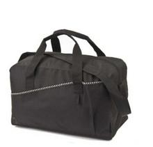 felt travel bag weekender bag promotinal nylon tote foldable travelling bag