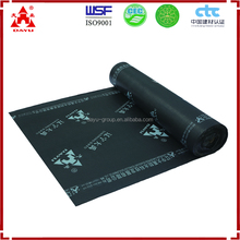 Fire Torched Applied SBS Bituminous Membrane
