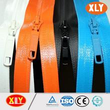 Hot sale Ykk color seam tape diving suit waterproof zipper