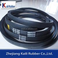 A,B,C,D,E wrapped,classcial cogged rubber V-belt / V belt
