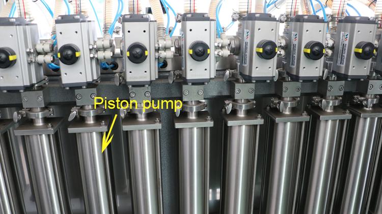 filling machine 002