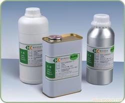 rubber adhesive bonding agent