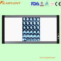 thinnest led x-ray illuminator