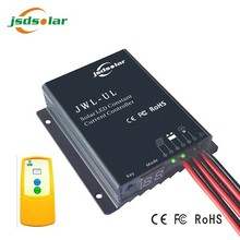 Specialized solar light manufacturer 12v pwm charger controller lithium